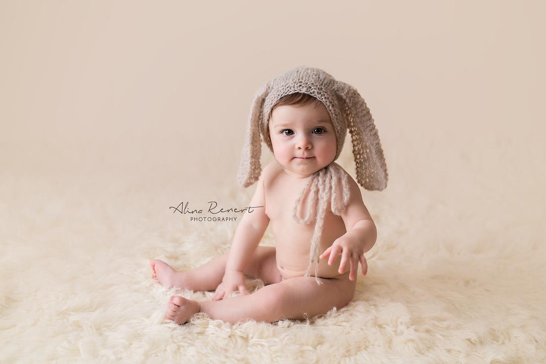 Baby Photographer Chicago