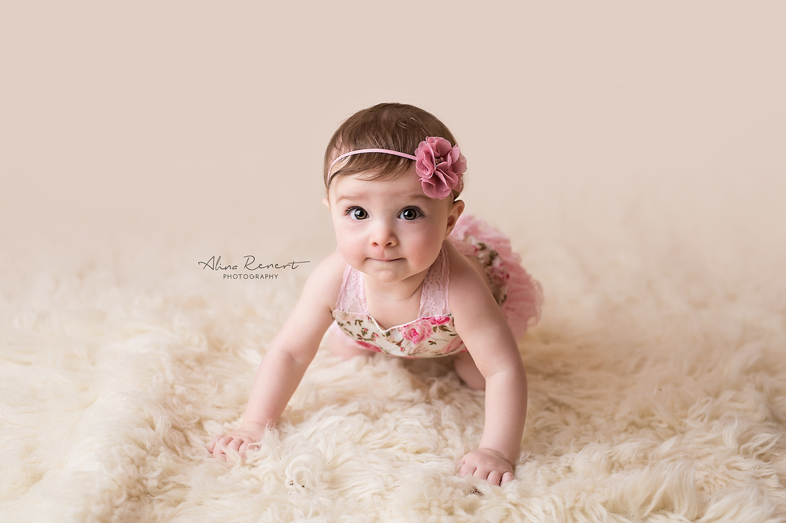 Chicago IL Baby Photographer
