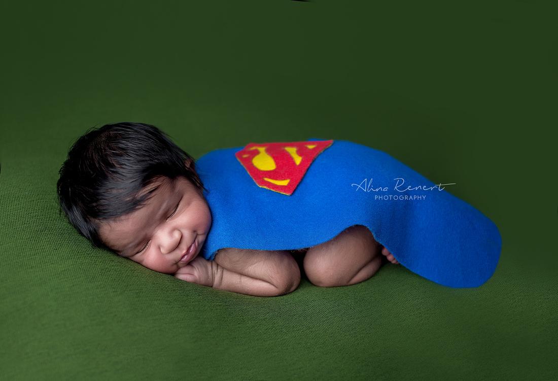 Chicago IL NewbornPhotographer