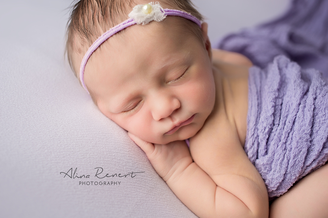 chicago newborn photographer