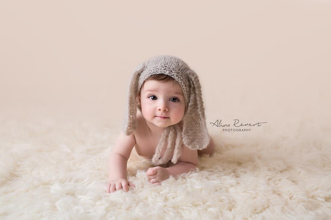 Chicago Baby Photographer