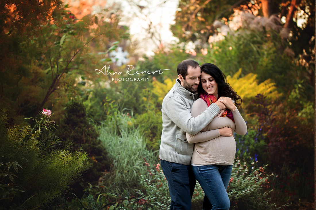 Chicago Lifestyle Hybrid Maternity Alina Renert Photography
