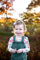 Chicago Fall Family Photographer Alina Renert - Emmy & Ava-34 copy