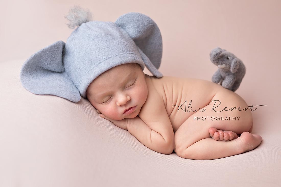 Chicago Newborn Photogapher - Rory - Alina Renert Photography-34 copy