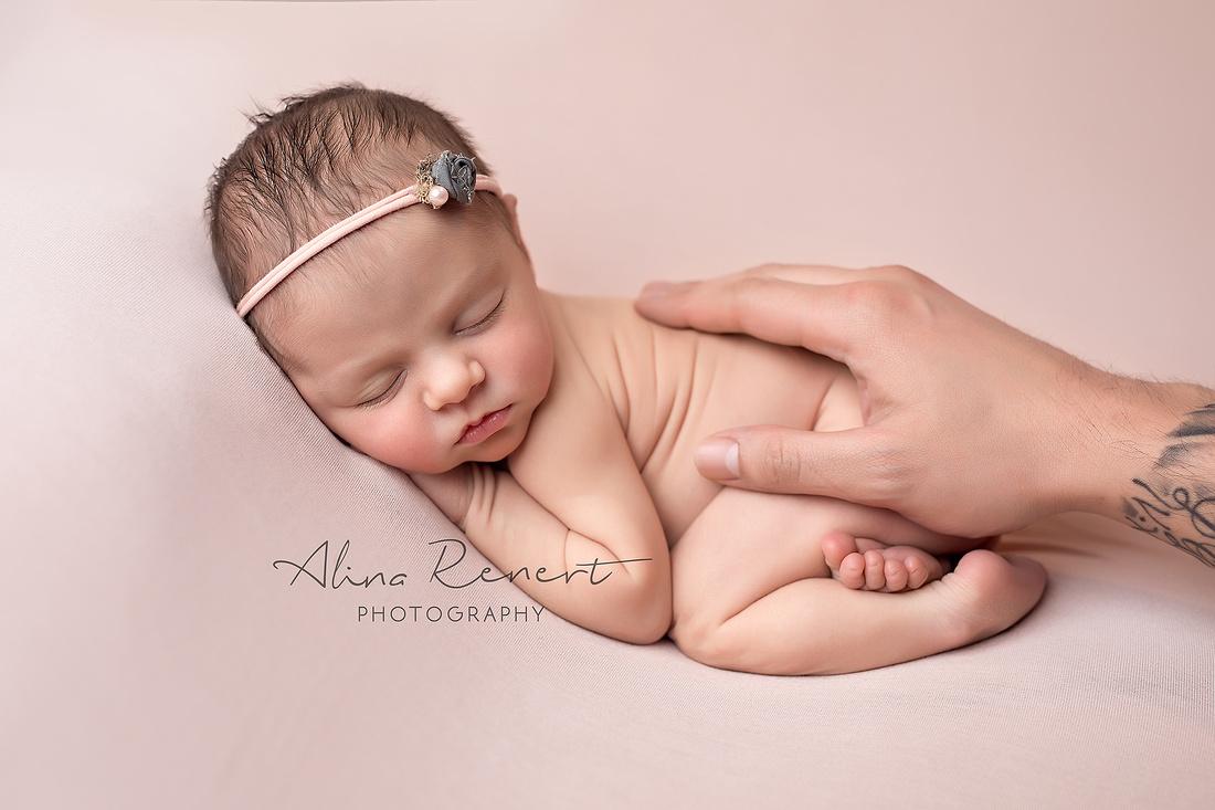 Chicago Newborn Photogapher - Rory - Alina Renert Photography-38 copy